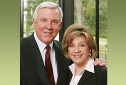 Shirly and Bill McIntyre
